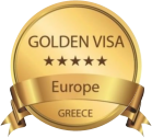 Golden Visa property in Greece