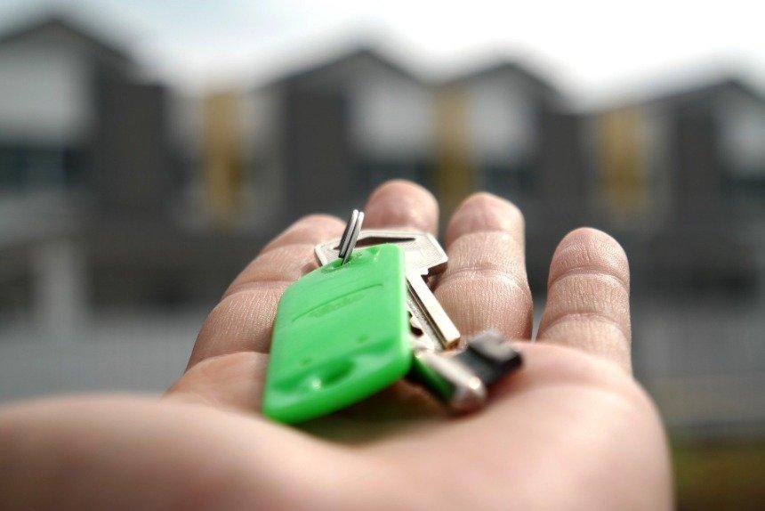 Покупка первого дома с родительским пожертвованием не облагается налогом